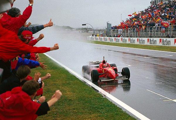 Formula 1 - Grand Prix